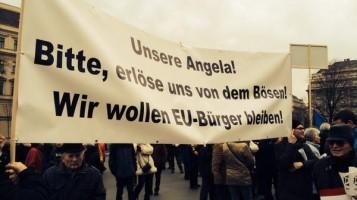 Unsere Angela