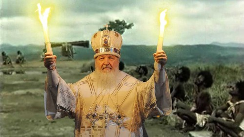 """Очередной """"путинский гумконвой"""" вторгся на территорию Украины - Цензор.НЕТ 6771"""
