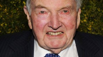 david-rockefeller