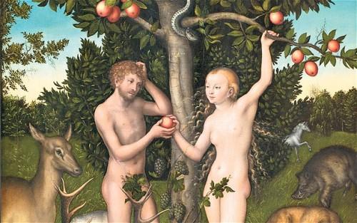 адам-ева-яблоко