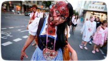 Хеллоуин шабаш, или безобидное веселье1_1