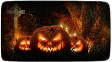 Хеллоуин шабаш, или безобидное веселье3