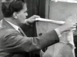 1962 color TV
