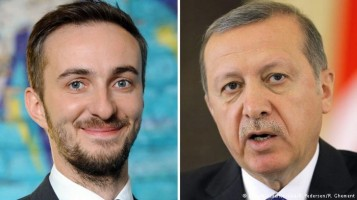 Erdogan Boehmermann