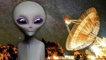Инопланетяне к нам рвутся, а мы?